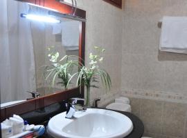 Dong Kinh A Hotel, Ho Chi Minh