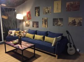 Seaside Garden Hostel, Zhuhai
