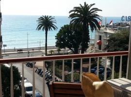 3 Bedroom Flat/Water View, Menton