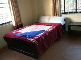 Hotel Gautam Garden, Pokhara