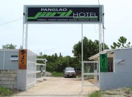 Jard Hotel, Панглао