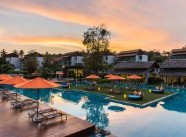 Baywater Resort Samui, Choeng Mon Beach