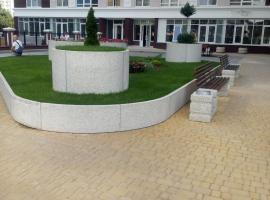Golfstrim Apartment, Odessa