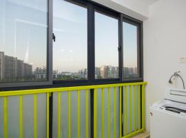 D2 Youjia Apartment, Шанхай