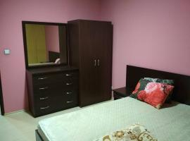 Ricas Center Apartment, Sliven