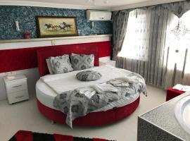 Nar Sultan Hotel & Aparts, Estambul