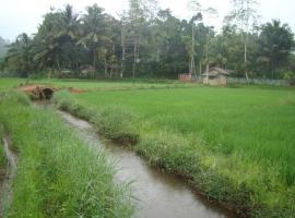 Prasad Villa, Deniyaya