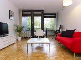 Apartment Uhlandstr. 195