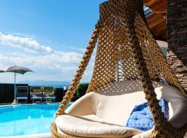 Sweet Life Villas, Пескьера-дель-Гарда
