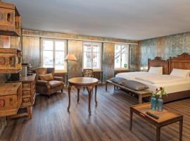 Hotel 2B, Schaffhausen