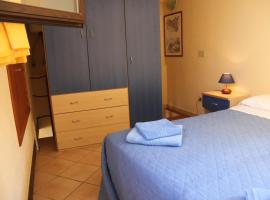 Suggestive two-room apartments in the heart of the old town, Cefalù