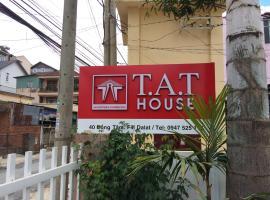 T.A.T House, Dalat