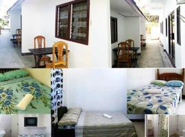 Alona Springs, Панглао