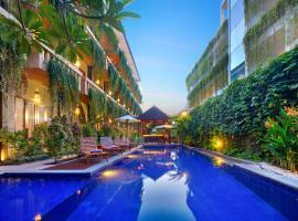 Bali Chaya Hotel Legian, Legian