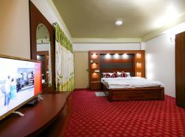 Mewakhola Hill Resort, Walungchung Gola