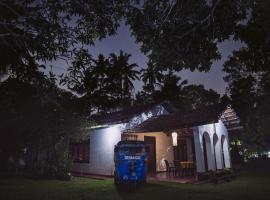 Sinhagiri Villa, Midigama East