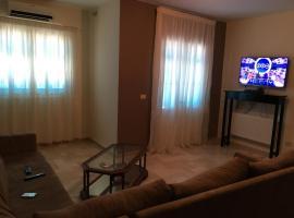 Appartement Nabeul, El Fehri