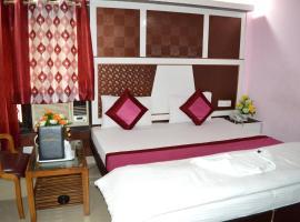 Hotel Su Shree Continental, New Delhi