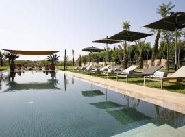 Villa Olirange By Sejour Maroc, Aït Bou Setta
