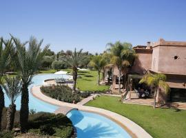 Villa Grace, Marrakesch