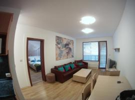 Alexander Services Private apartment in Top Lodge, Bansko