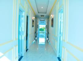 Khách Sạn GALAXY, Bến Tre