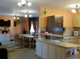 Guest House Petra, Razvalini Balchikioy