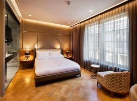 Fer Hotel, 伊斯坦布尔