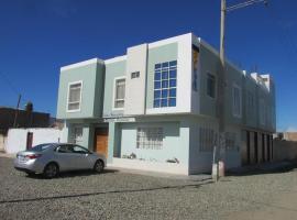 Sol y Mar Huanchaquito, Trujillo