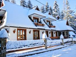 Tatra Chalet, Zakopane
