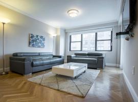 Luxury Apartments Upper East Side, Nowy Jork