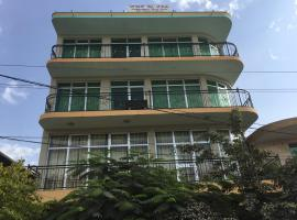 Megenagna Hotel Shire, Gubalē