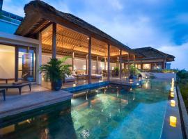 The Longhouse, Jimbaran - Bali, Jimbaran
