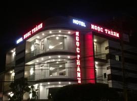 Ngoc Thanh Hotel, Rạch Giá
