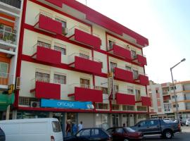 Apart Hotel Avenida, Mindelo
