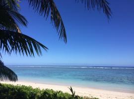 Shoreline Escape Rarotonga, Rarotonga