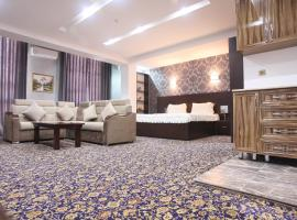 SAFAR Hotel & Spa, Kazokon