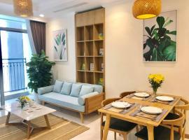 HOME SWEET HOME @ Vinhomes II, Ho Chi Minh