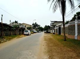 Ephata Immobilier, Cocody
