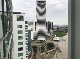 Riverfront 1 Guayaquil Ecuador, Guayaquil