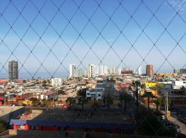 Dpto Tadeo Haenke 2221, Iquique