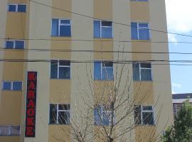 TOTO Hotel, Ulaanbaatar