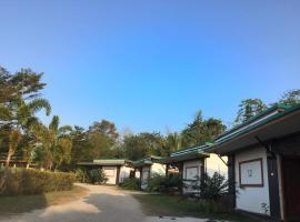 บ้านสวนสุมาลี รีสอร์ท, Loei