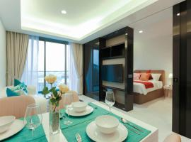 Luxury 2br Bachelor Pad by guesthouse, Singapur