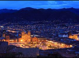 Chaska Kawarina, Cuzco