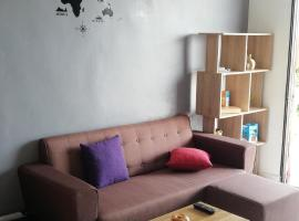 Dt Homestay, 马六甲