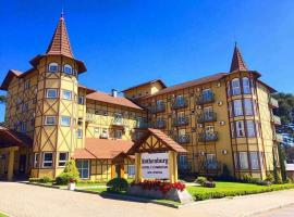 Rothenburg Hotel, Nova Petrópolis
