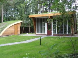 Recreatiecentrum Adelhof 6, Vledder