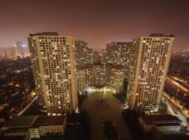 Luxury Apartment for rent- 3BR Vincom Royal Hanoi, Hanoi