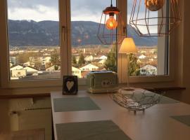 Chez Sven Apartment Solothurn, Solothurn
